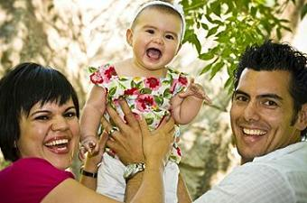 Never giving up on a dream through surrogacy