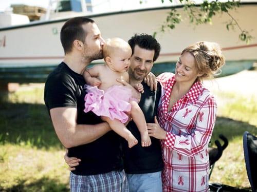 Gay Couples and Surrogacy