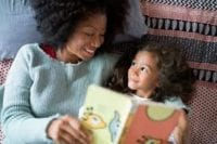 Four Books for Children of Surrogates