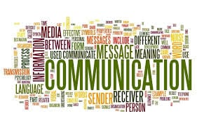 Communication after your Journey