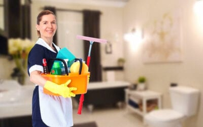Tips on finding a housekeeper