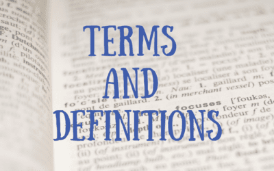 Pregnancy Terms and Definitions for Surrogates
