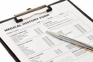 What your health history means to your surrogacy application